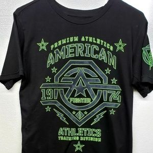 American Fighter NWT KIDS Large